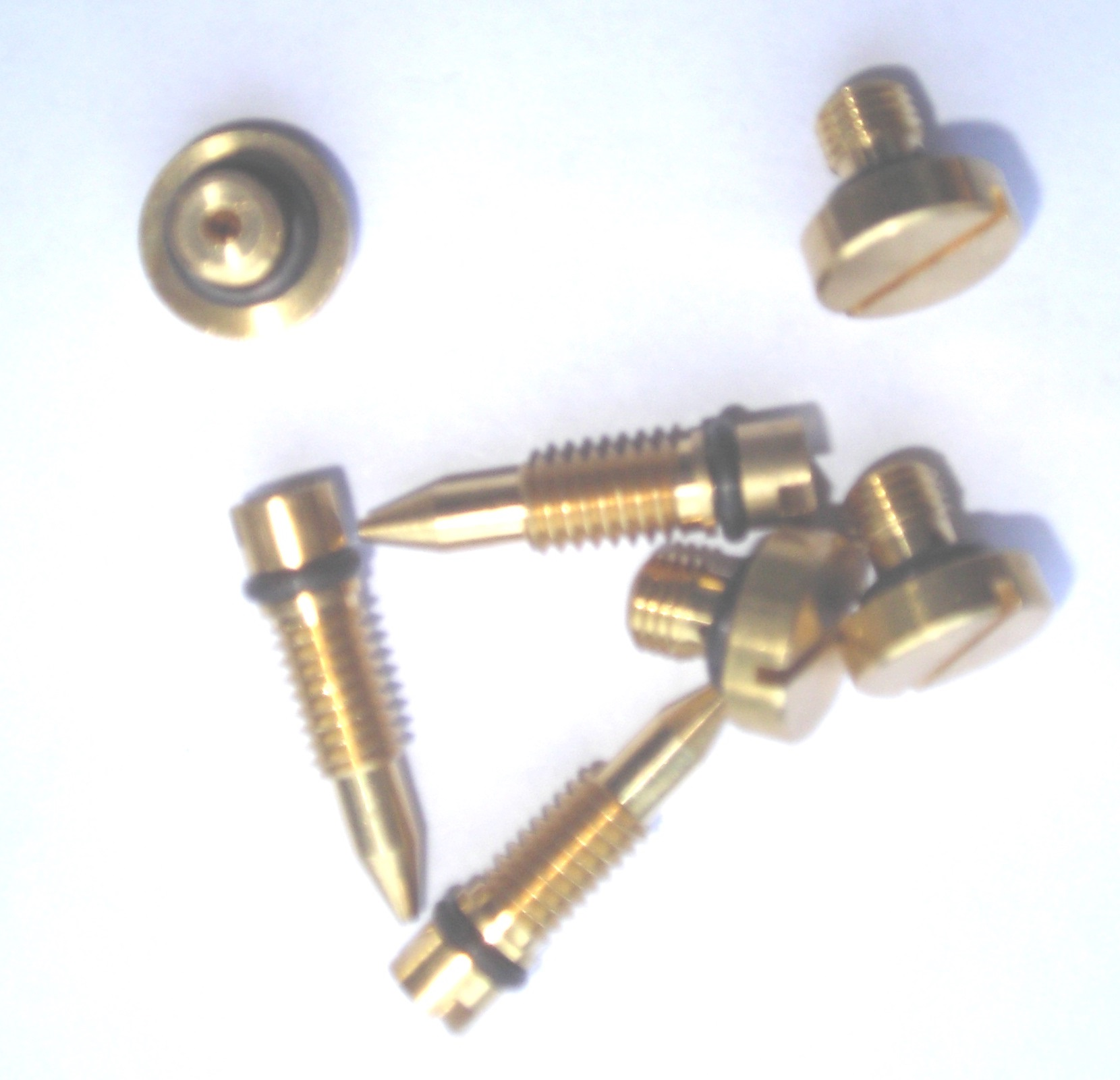Carburation motokristen - Reglage carburateur a membrane ...