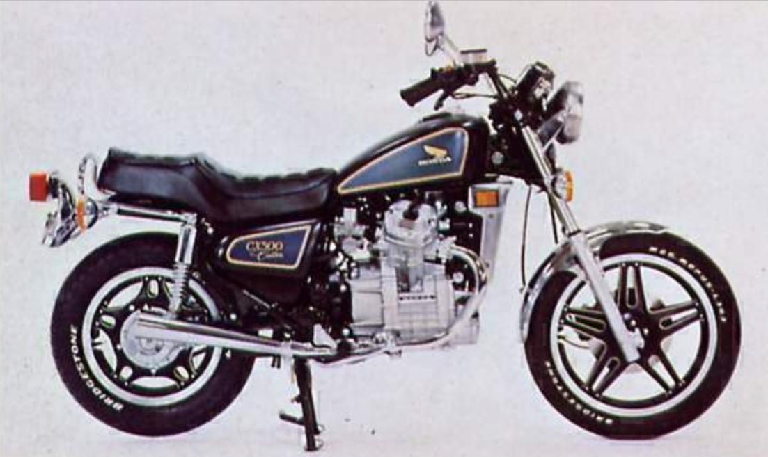echappements pour honda cx 400c nc06 1982 83 motokristen. Black Bedroom Furniture Sets. Home Design Ideas