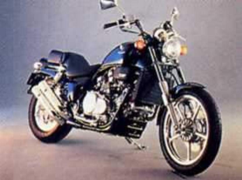 echappements pour honda vf750 ch cj type rc28 motokristen. Black Bedroom Furniture Sets. Home Design Ideas