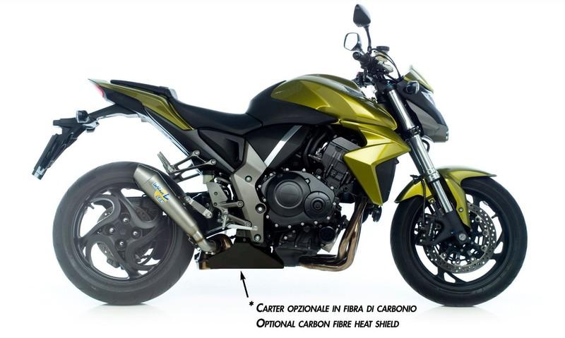 leovince cacche catalyseur carbone pour honda cb1000r motokristen. Black Bedroom Furniture Sets. Home Design Ideas