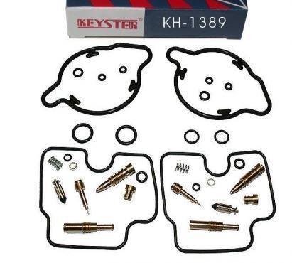 HONDA XRV 750 rd07/' 93 /'95 carburateur de réparation de carburateur Kit de Réparation complet