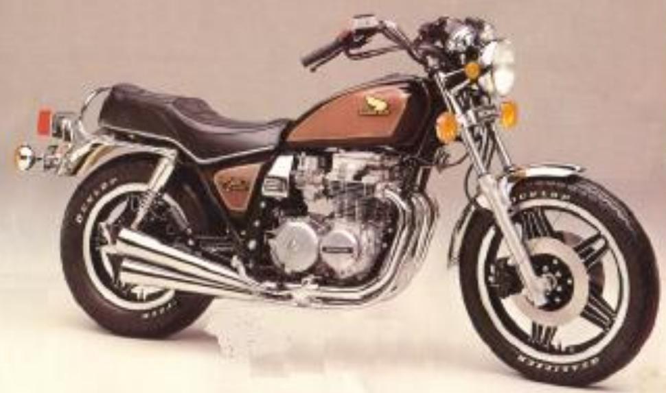 Hondas For Sale >> Echappements pour Honda CB 650C RC05-08 1980/82 - MotoKristen