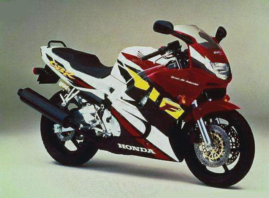 echappements pour honda cbr 600f pc31 1995 1998 motokristen. Black Bedroom Furniture Sets. Home Design Ideas