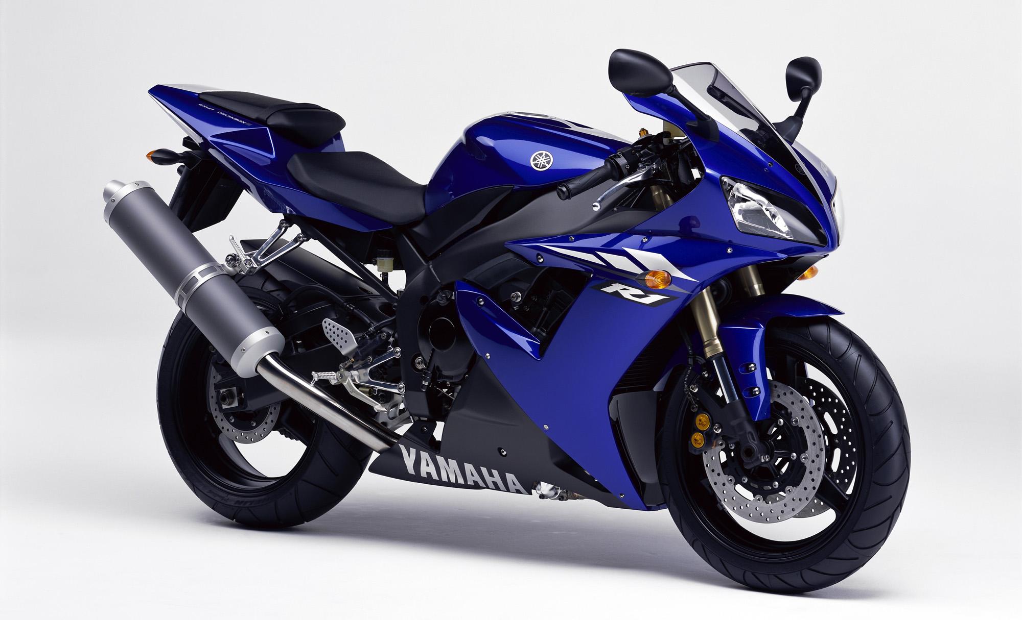 Echappements Pour Yamaha Yzf 1000 R1 2002  2003